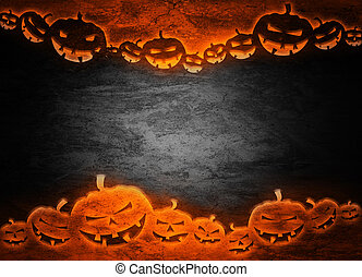 halloween - Halloween background for your design