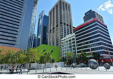 Brisbane Queensland Australia - BRISBANE, AUS - SEP 26...
