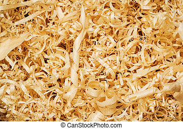 Wood Shavings Background - wood shavings background texture...