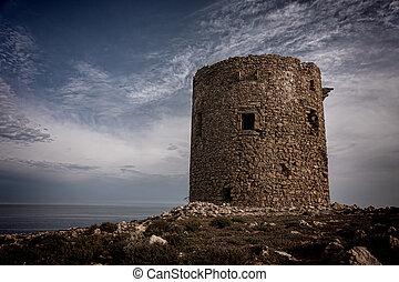 torre, sabauda