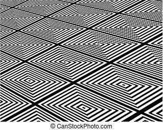 Floor Tiling Vector
