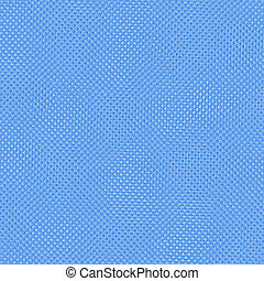 blue material texture