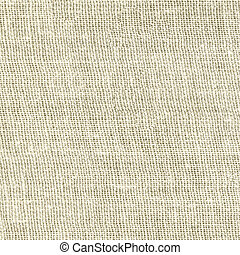 gray sackcloth texture closeup