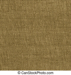 yellow-brown sackcloth texture closeup - yellow-brown...