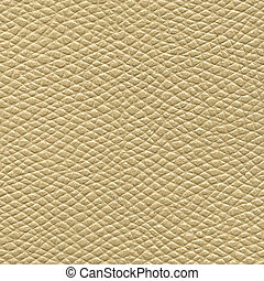 beige leather texture as background for design-works