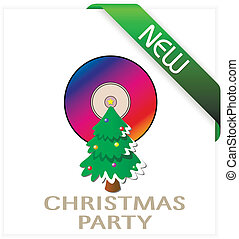 Christmas Party - Drive until the new year. Christmas drive....