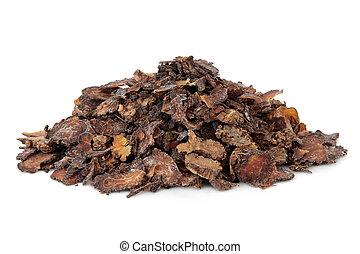 Szechuan Lovage Root - Szechuan lovage root used in chinese...