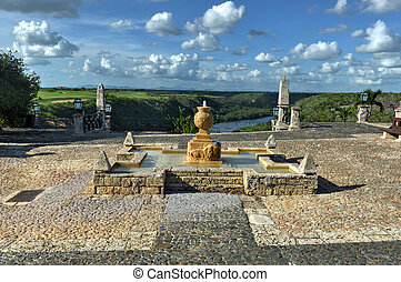 Altos de Chavon, La Romana, Dominican Republic - Ancient...