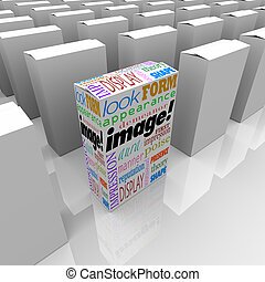 Image Words Product Package Best Choice Marketing...