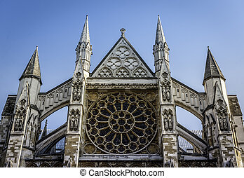 Westminster Abbey Choir School in London