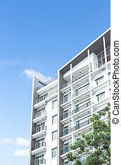 real estate condominium