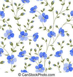Field flowers wallpaper.