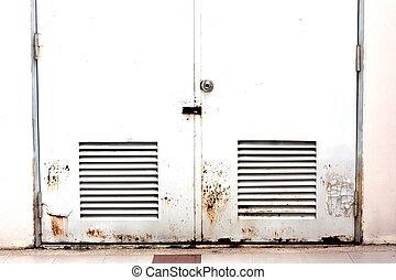 olden door time concept