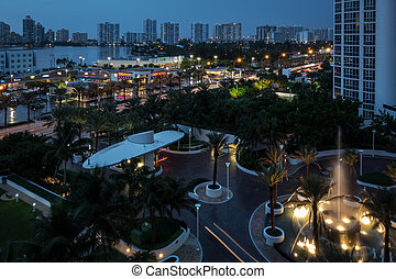 Sunny Isles, Florida - Sunny Isles Beach is a city located...