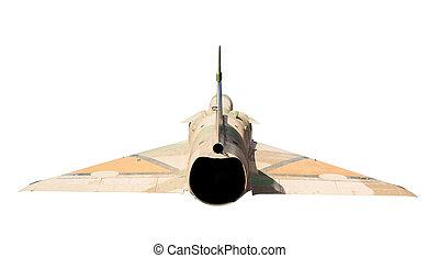 militär, Flygplan, strid
