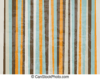 Abstract line background. Vector Design Grunge Wallpaper.