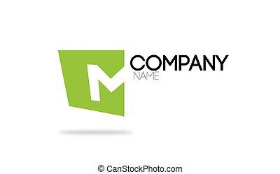 M square - Logo M square