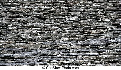Old stone wall patterns, can use as background