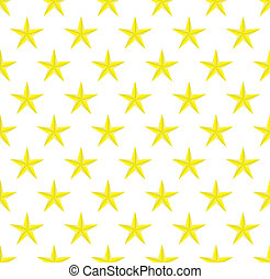 texture of gold stars
