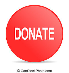 donate web icon