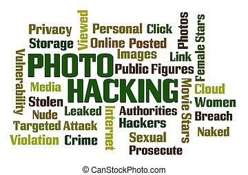 Photo Hacking