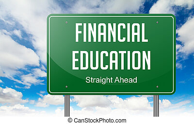 Financial Education Clip Art Free