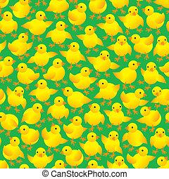 Nestlings