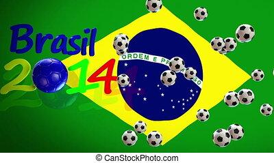 Brasil 2014 episode 2