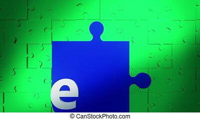 Puzzle concept episode 2