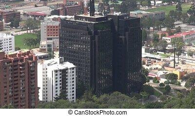 Office Buildings, Sky Scrapers