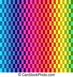 geometric background texture 3D Vector pattern - abstract 3d...