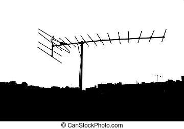 Television Antennae