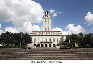 University of Texas at Austin - The University of Texas at...