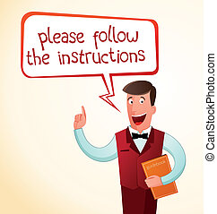 Give Instructions together with 3 furthermore Stock Image Kid Boy His Dog Running Image14465701 furthermore Vector Of A Cartoon Businessman Falling Outlined Coloring Page By Ron Leishman 17835 furthermore Stair lifts. on cartoon person falling