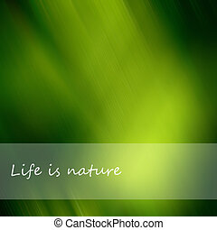 inspirational - Qoute about nature. Inspiration quote on...