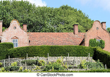 Country house, Kent