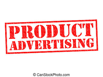 PRODUCT ADVERTISING