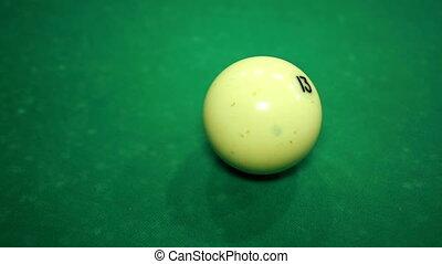 Russian Billiards