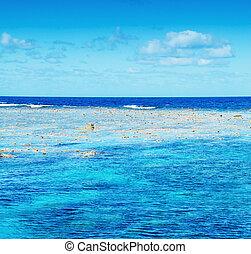 Great Barrier Reef of Queensland