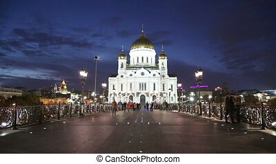 Christ the Savior Cathedral, Moscow - Christ the Savior...