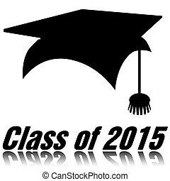 Class of 2015 wallpaper icon clip.