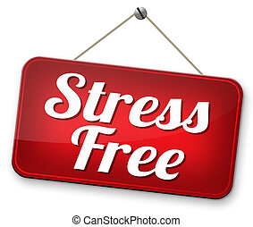 stress free zone or area relax without any work pressure...