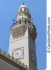 Minaret - minaret