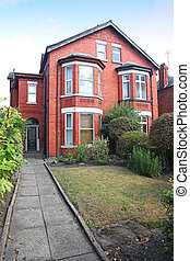Classic Victorian home in Classic Victorian home in Chester,...