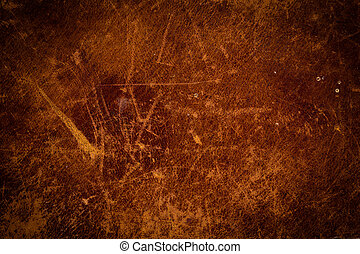 Grunge leather texture - Grunge and old leather texture with...