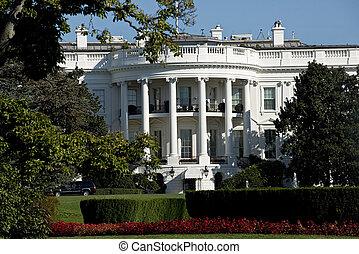 White House. - White House 1600 Pennsylvania Ave ,...