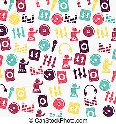 music sound design