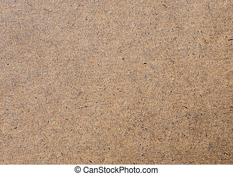 Hardboard texture background - Hardboard or masonite board...