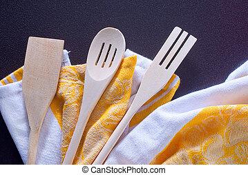 kitchen dishware