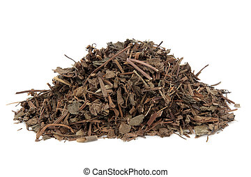 Houttuynia Herb - Houttunynia herb used in chinese herbal...